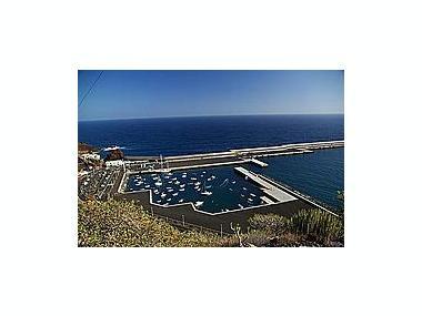 Puerto de La Estaca El Hierro