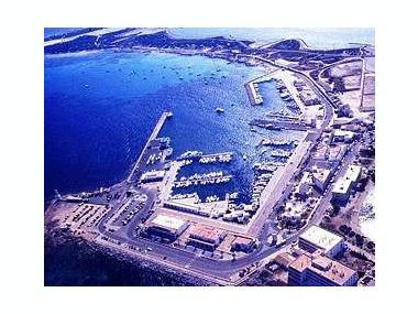 Marina de Formentera Formentera