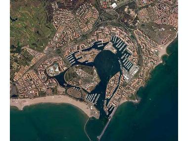 Port Principal de Cap d'Adge Hérault
