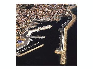 Club Nàutic  L'Atmella de Mar Tarragona