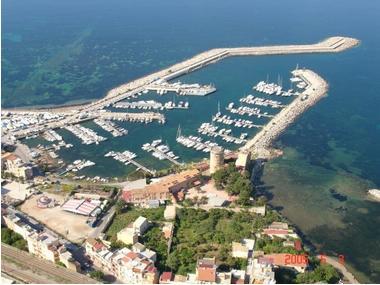 Porto San Nicola L'Arena Sicilia
