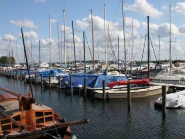 Jachthaven Flevostrand Molencaten Flevoland