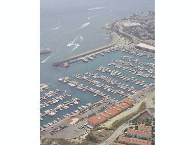 Port  Marina Palamós Girona