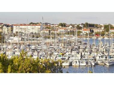 Port la Vie Vendée
