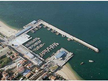 Puerto de Bueu Pontevedra