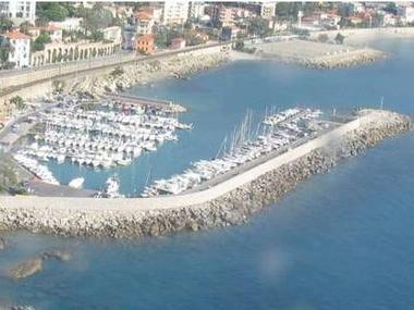 Porto di Bordighera Liguria