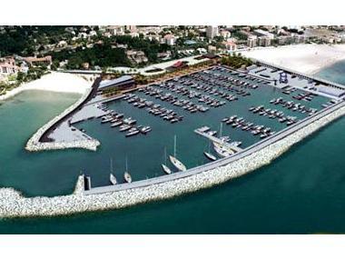 Puerto Deportivo Roda de Barà Tarragona