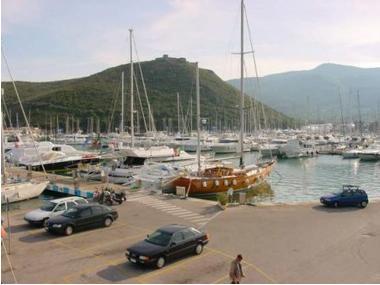 Marina Cala Galera Toscana