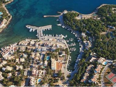 Port Portopetro Maiorca
