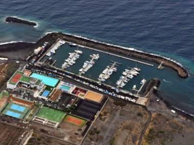 Club Náutico del Puertito de Güímar Tenerife