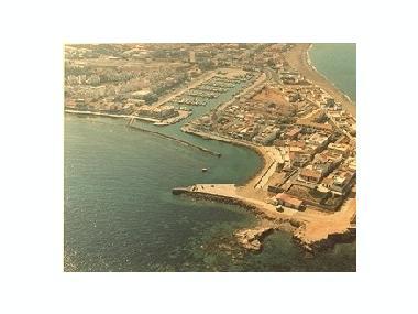 Puerto Deportivo Cabo de Palos Murcia
