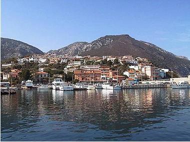 Porto Cala Gonone Sardegna