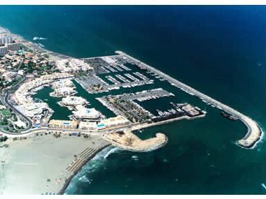 Puerto Deportivo Benalmádena Málaga