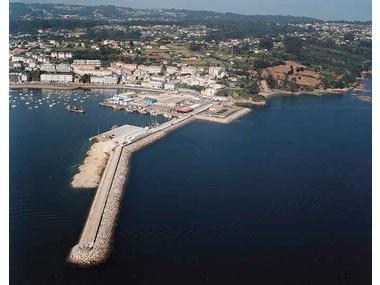 Sadamar Puerto Deportivo La Coruña