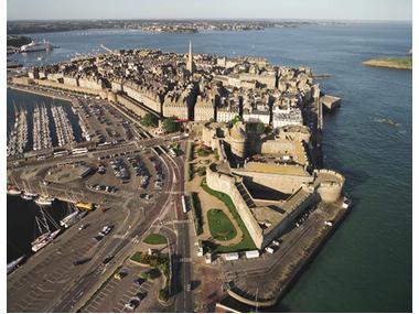 Port de Plaisance Vauban Ille-et-Vilaine