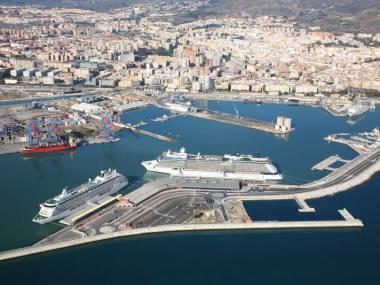 Real Club Mediterráneo  de Málaga Málaga