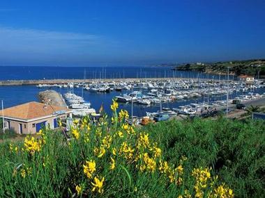 Port de la Coudoulière Varo