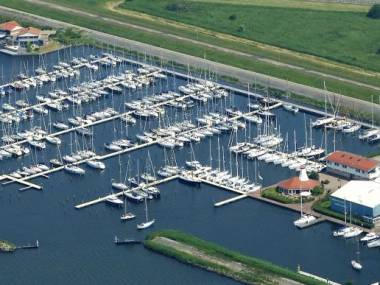 Jachthaven van DEKO Marina B.V. Flevoland