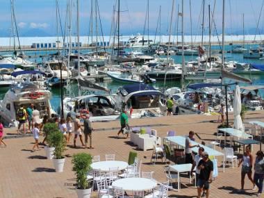 Marina di Capo d'Orlando Sicilia