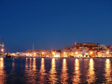 Puerto Ibiza Magna Ibiza