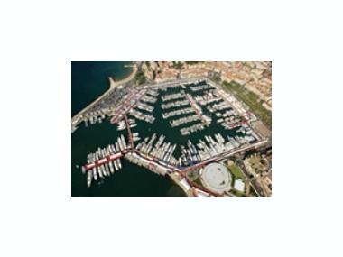 Port Pierre Canto Alpi-Marittime