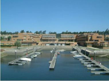 Marina Quinta da Barca Braga