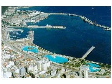 Puerto de Ceuta Ceuta