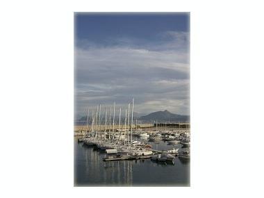 Marina di Villa Igiea Sicilia