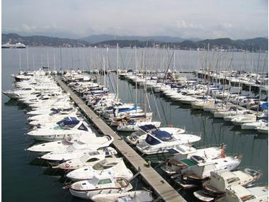 Marina del Fezzano Liguria