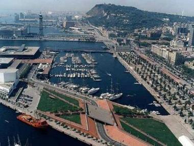 Real Club  Nàutic de Barcelona Barcellona