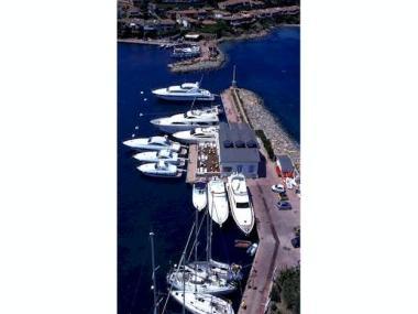 Marina di Porto Rotondo Sardegna