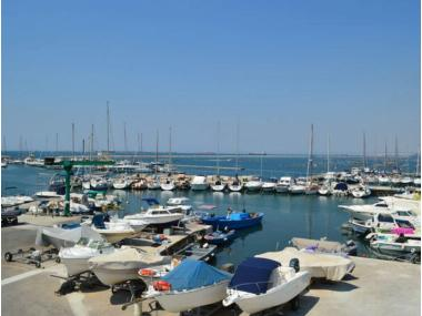 Marina di Cantieri del Sud Puglia