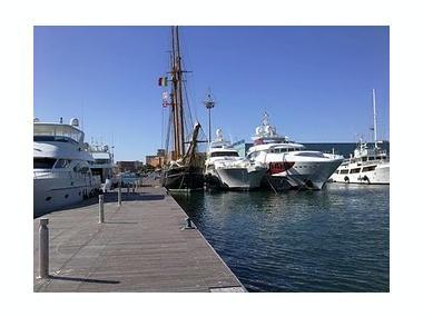 Portus Karalis Sardegna