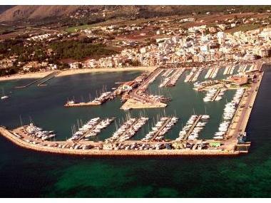 Reial Club Nàutic Port Pollença Maiorca