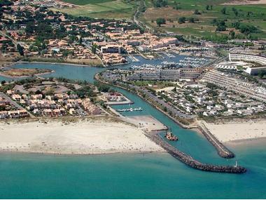 Port Ambonne Hérault