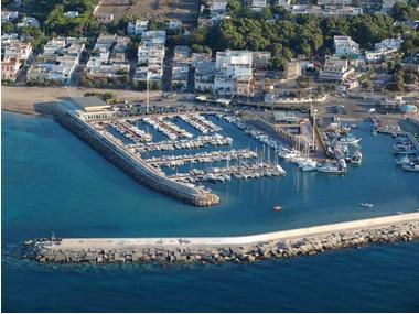 Porto di Campomarino Puglia