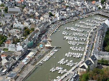 Port de La Baule - Le Pouliguen Loira Atlantico