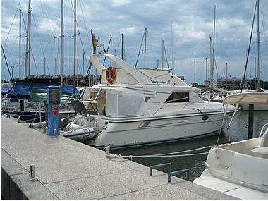 Marina di Capo nord Friuli Venezia Giulia