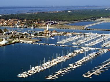 Porto di Ravenna - Marinara Emilia Romagna