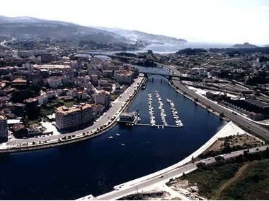 Club Naval de Pontevedra Pontevedra