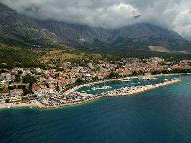 Baska Voda Marina Splitsko-Dalmatinska