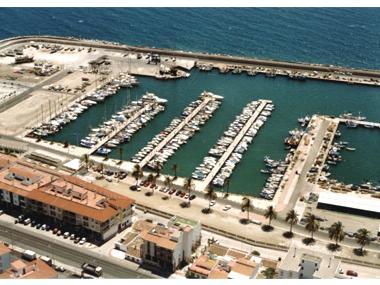 Puerto Deportivo Caleta de Velez Málaga
