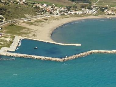 Porto Palo di Menfi Sicilia
