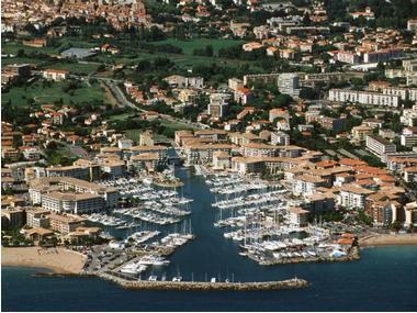 Port de Frejus Varo