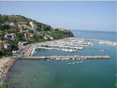 Porto di Agropoli Campania