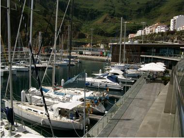 Marina La Palma Las Palmas