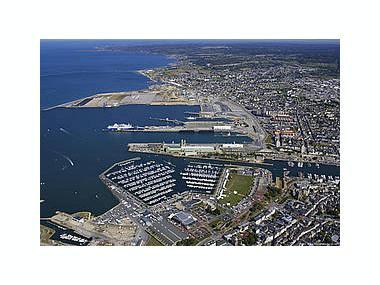Port Chantereyne La Mancia