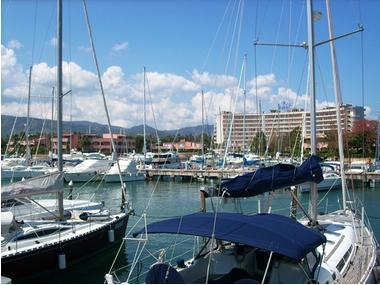 Marina di Portorosa Sicilia