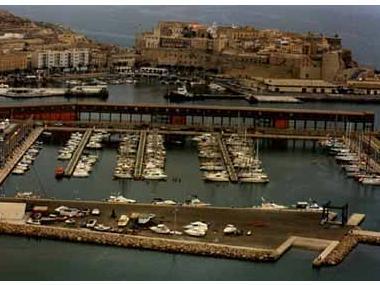 Puerto Deportivo de Melilla Melilla