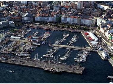 Real Club Náutico  A Coruña La Coruña